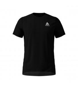 T-skjorter og Pique Herrer Odlo T-shirt s/s crew neck ACTIVE 392292