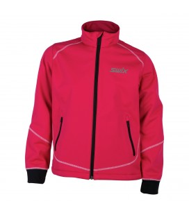 Swix Lillehammer jacket Juniors