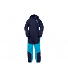 Bergans Snøtind Ins Kids Coverall