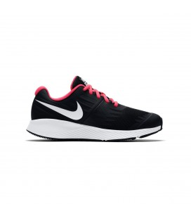 Nike Star Runner Black/White
