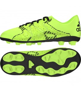Junior Adidas X 15.4 FxG J B32788