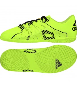 Adidas X 15.4 IN J