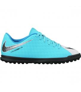 Nike Jr Hypervenomx Phade III TF