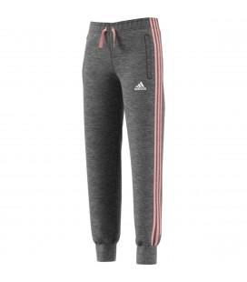 Adidas Youth Girl 3S Slim Pant JR
