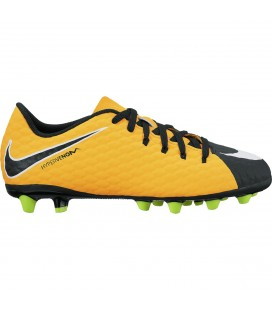 Junior Nike Hypervenom Phelon 3 AGPRO Jr 878644
