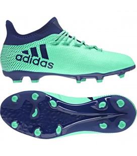 Adidas X 17.1 FG J
