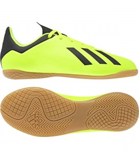 Junior Adidas X Tango 18.4 IN J DB2433