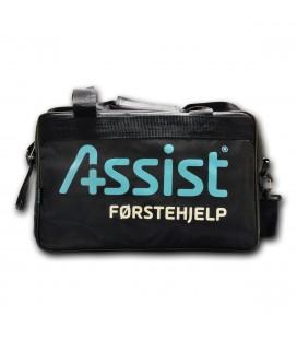 Sportsutstyr Assist Førstehjelpsveske (Uten innhold) 06103101 400 kr
