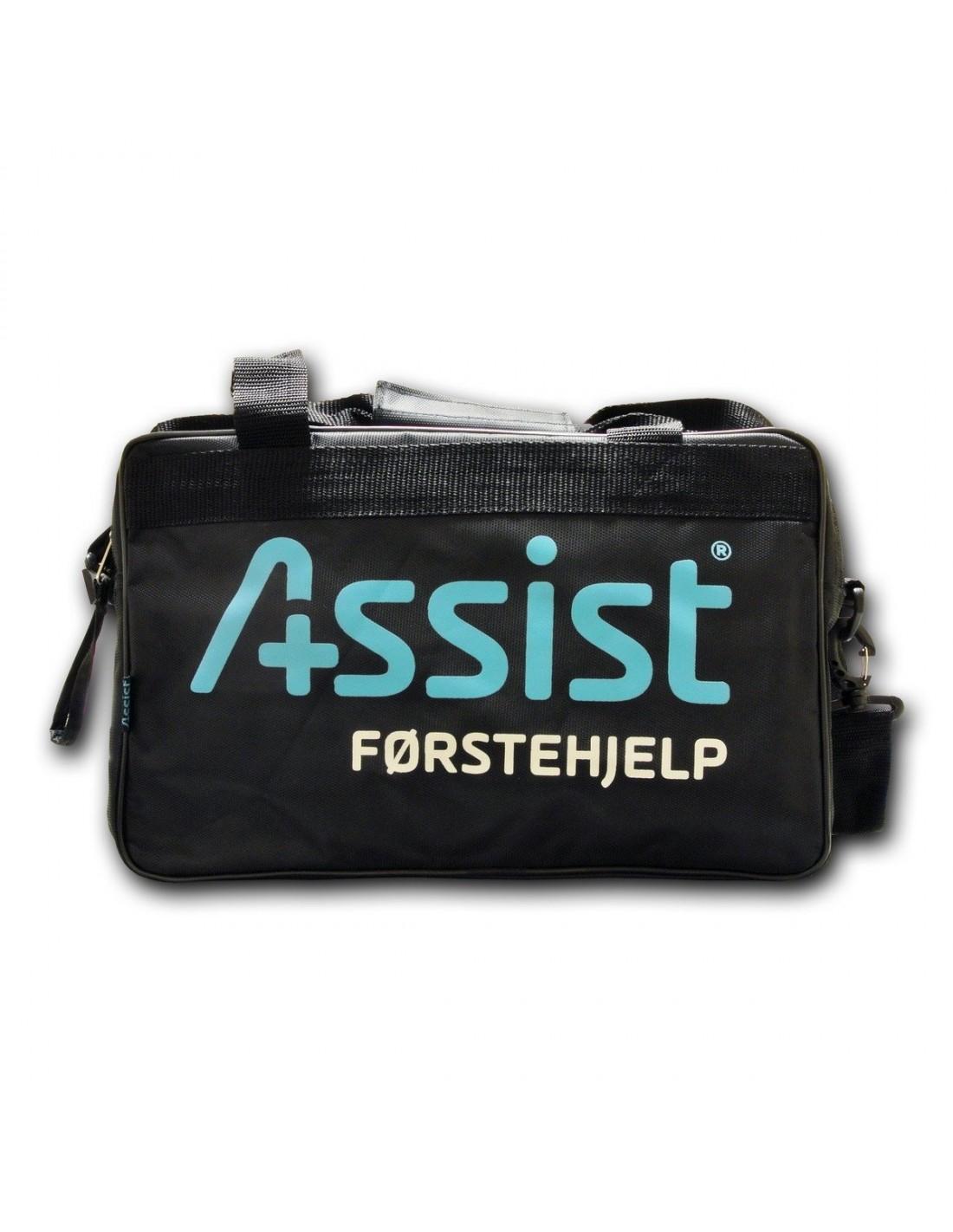 Sportsutstyr Assist Førstehjelpsveske (Uten innhold) 06103101 399 kr