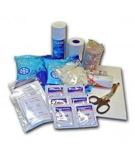 Sportsutstyr Assist Suppleringspakke Førstehjelp 06103501 450 kr