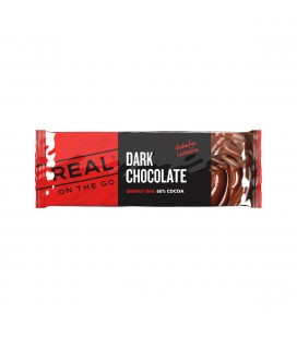 Real Energy Sjokolade 50gr