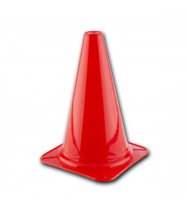 Assist Kjegler 23 cm Rød