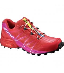 Terreng Løpesko Dame Salomon Speedcross Pro Dame L39239100