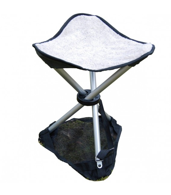 Stoler & Sitteunderlag EP Kryss-stol med truge & skinnsete C903 299 kr