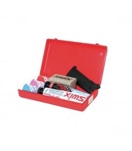 Smørepakker Swix Smørepakke P30 Wax Kit 7 deler P0030