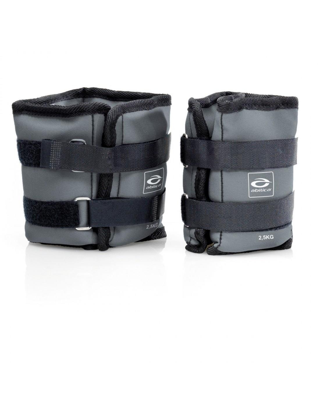 Manualer og Vekter Abilica WeightLoad 2,5 kg 457410 449 kr