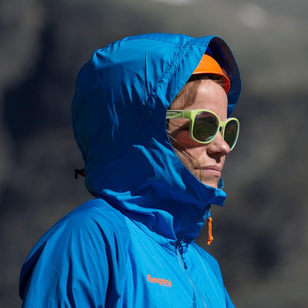 Slingsby Ultra Lady Jacket | Bergans | Klær og Jakker