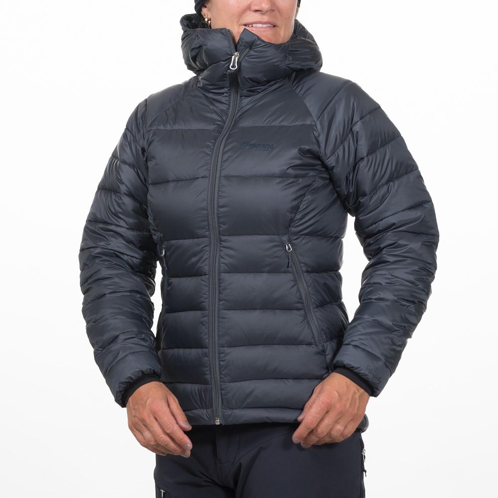 Women's Pyttegga Down Jacket With Hood