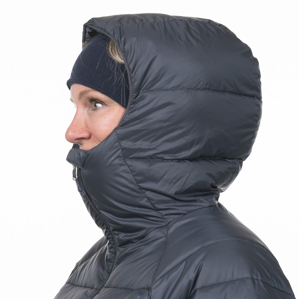 646e6772 Bergans Slingsby Down Light Dame Jacket w/Hood | SportsDeal