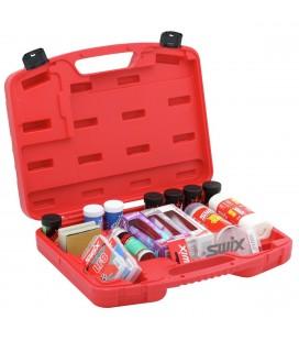 Smørepakker Swix Smørekoffert Waxbox Sport1 T0063FS1
