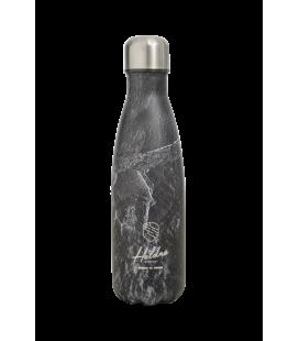 Termos og Kopper Heldre Isbjørn Stone Termoflaske 0,75L HE70019