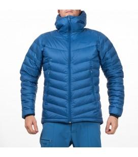 Bergans Slingsby Down Light Jacket w/Hood Herre