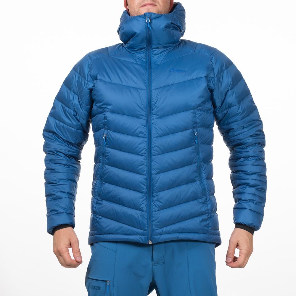 uusia valokuvia kenkäkauppa mistä voin ostaa Bergans Slingsby Down Light Jacket w/Hood Herre | SportsDeal