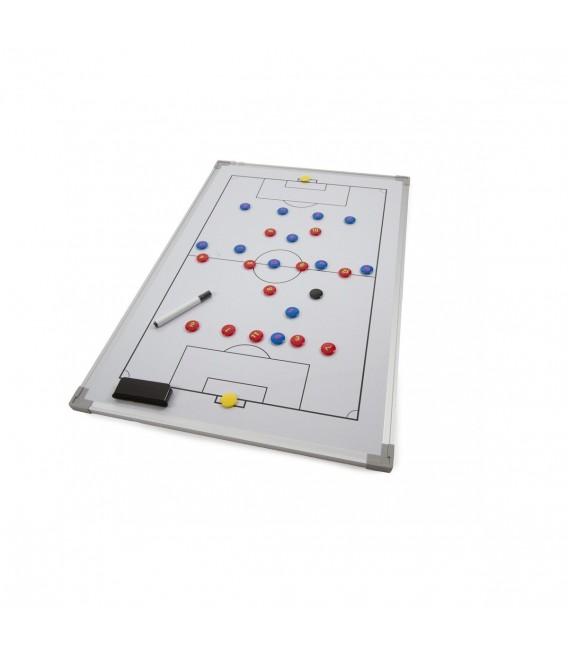 Sportsutstyr Assist Veggtavle Fotball m/Tilbehør 30x45cm 0661004-006 450 kr