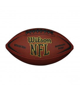 Andre Baller Wilson NFL Force Official Deflate WTF1445X
