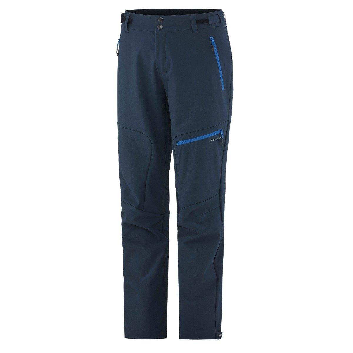 Jotunheim Lomstind Softshell Bukse   SportsDeal