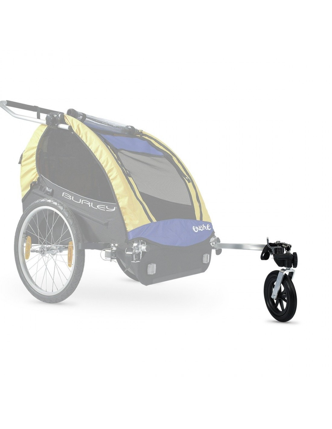 Deler & Tilbehør Burley Stroller Kit New 960047 799 kr