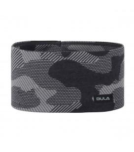 Pannebånd Bula Camo Printed Wool Headband 712492