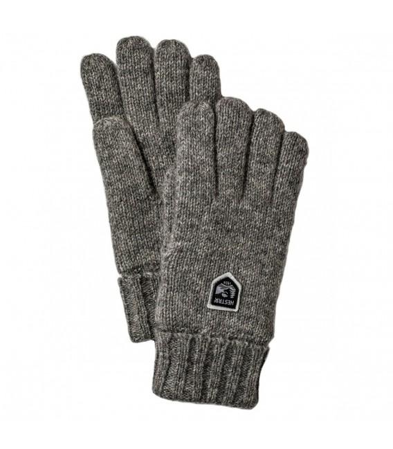 Fingerhansker Hestra Basic Wool Glove 63660 299 kr