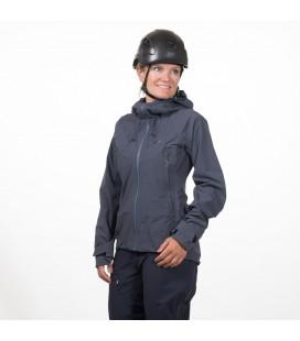Skalljakker Damer Bergans Slingsby 3-lags Jacket Dame 8701