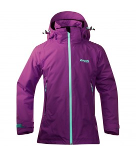 Bergans Arendal Youth Girl Jkt
