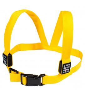 Reflekser Save Lives Now Protector LED Vest SLN VEST