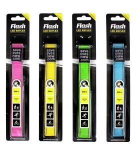 Reflekser Save Lives Now Flash Sport Active SLN 003