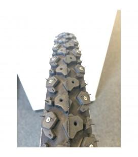 Dekk & Slange Soumi Tires Piggdekk 28 W120 120 pigger 40-622 reflex NO201681