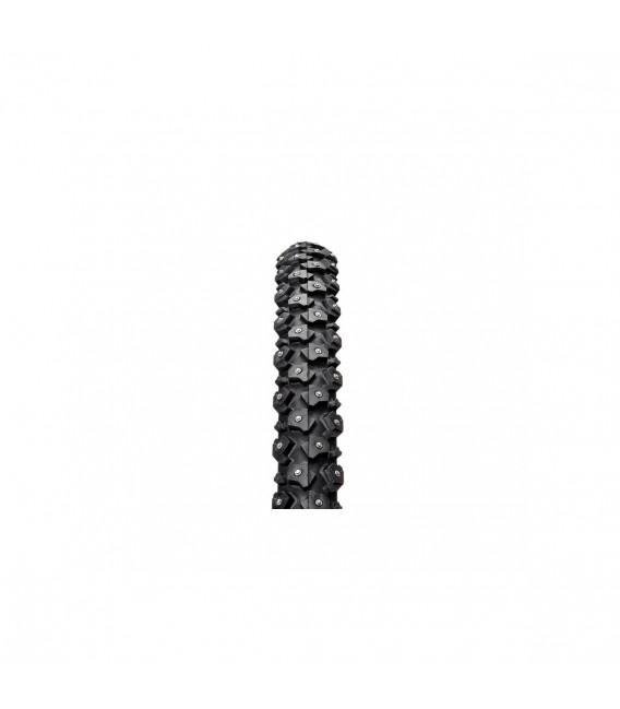 Dekk & Slange Soumi Tires Piggdekk 26 W240 240 pigger 26x1,9 NO219381 649 kr