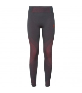 Undertøy Underdel Damer Odlo Suw Bottom Pant Performance Warm 188051
