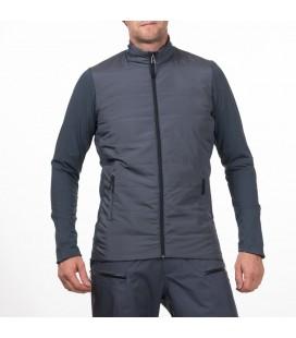 Genser Herrer Bergans Stranda Hybrid Jacket Herre 8762