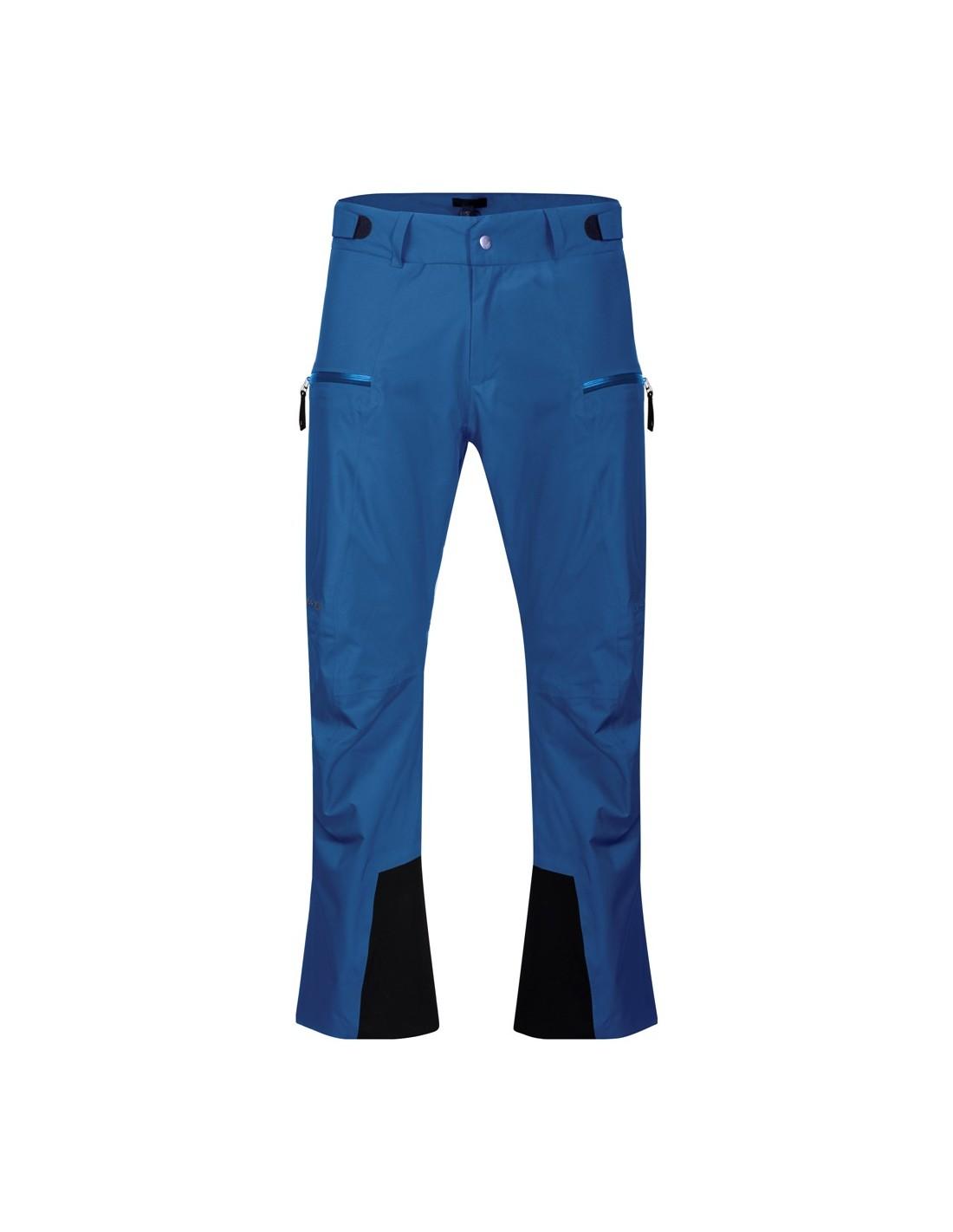 4982579ab00 ... Ski og Snowboardbukser Herrer Bergans Stranda Insulated Pants Herre  8752 ...