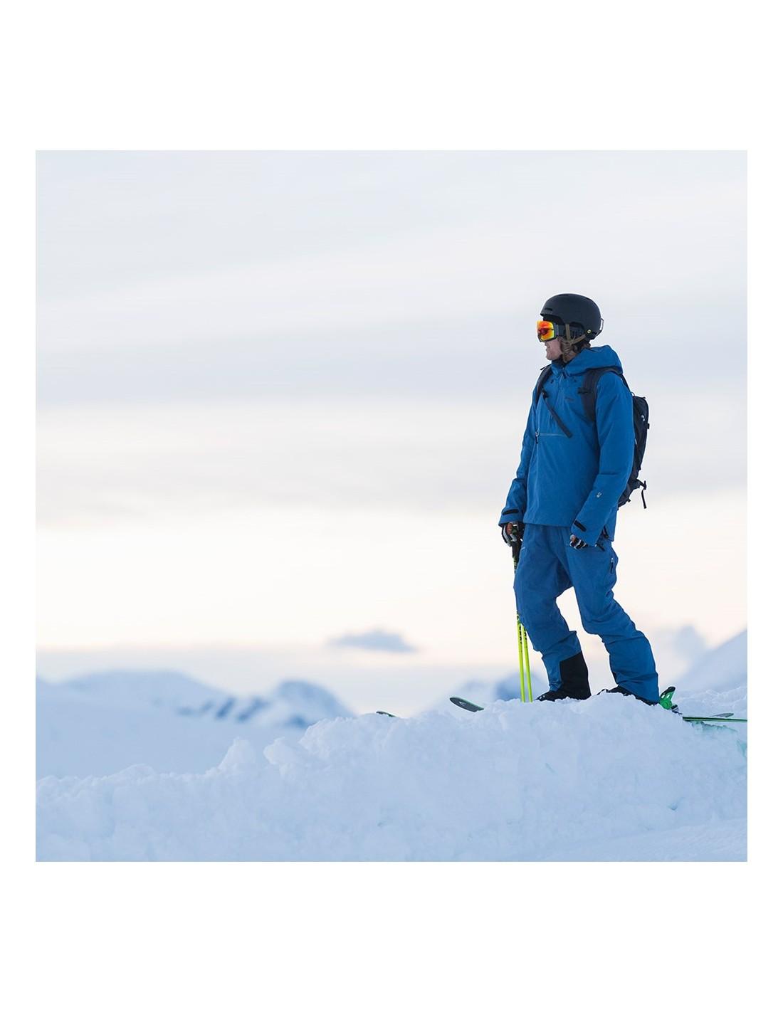 827ecf74133 ... Ski og Snowboardbukser Herrer Bergans Stranda Insulated Pants Herre 8752