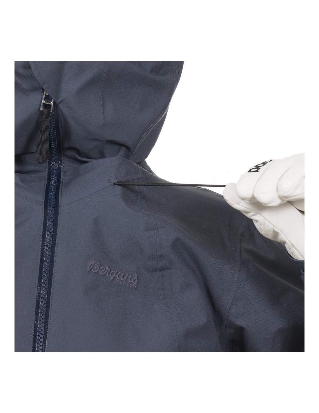 f9523cf1 ... Ski og Snowboardjakker Damer Bergans Stranda Insulated Jacket Dame 8751  ...