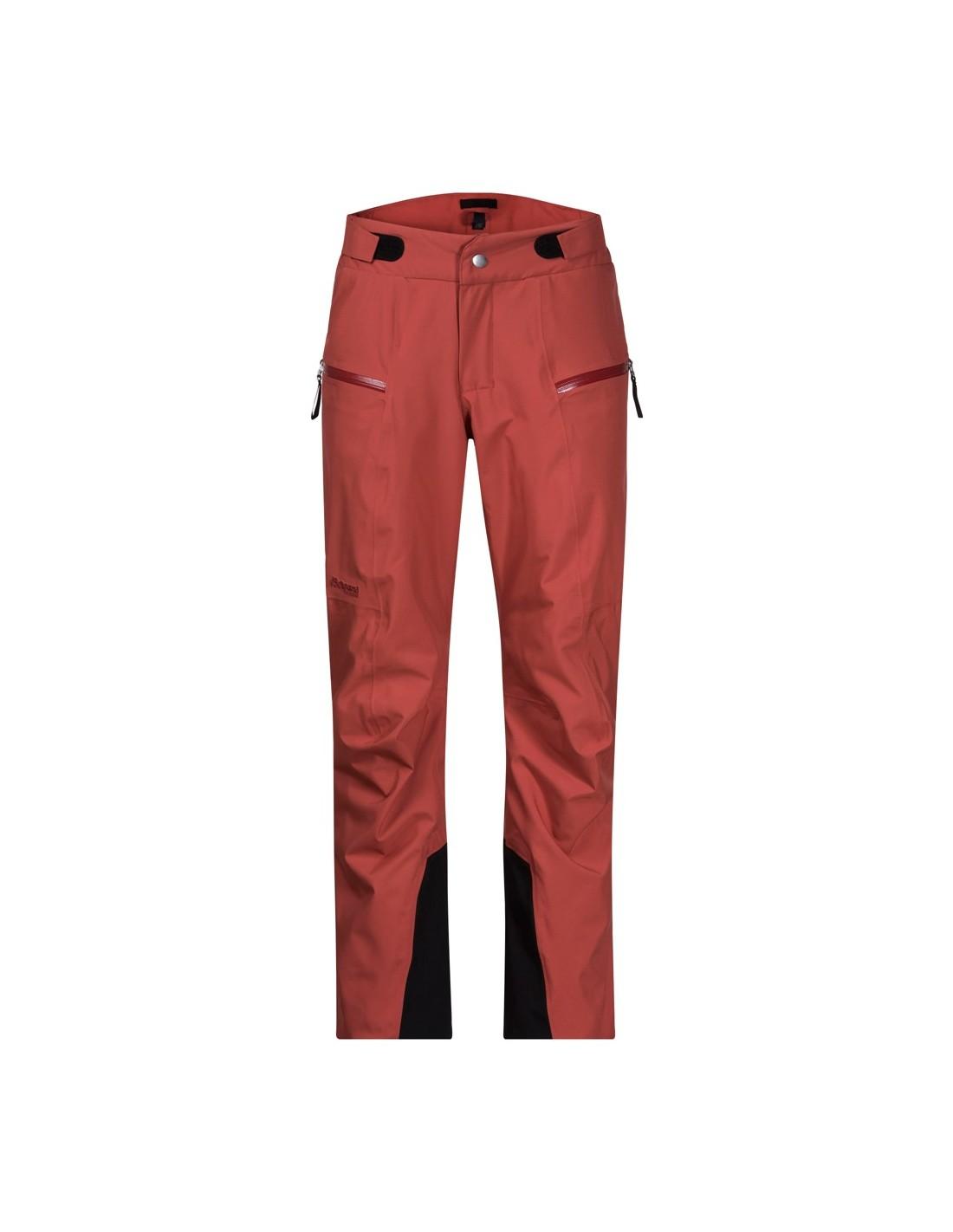 c357e2ea93e ... Ski og Snowboardbukser Damer Bergans Stranda Insulated Pant Dame 8753  ...