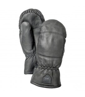 Votter Hestra Leather Box Mitten 35371