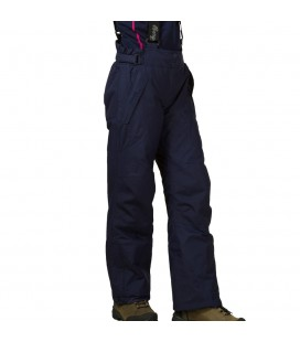 Ski og Snowboardbukser Barn Bergans Hovden Insulated Youth Pants 6939