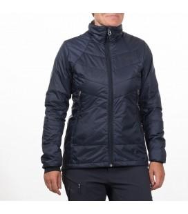 Vattert og Dunjakker Damer Bergans Slingsby Insulated Jacket Dame 8727