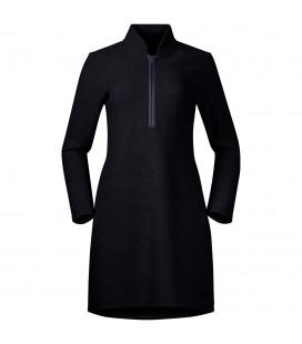 Bergans Oslo Wool Dress Dame