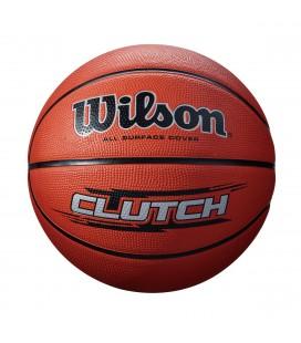 Basketballer Wilson Clutch 295 Basketball WTB1434XB